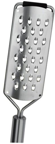 Stainless Steel Extra Coarse Grater